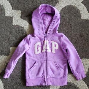 Gap size 2T hoodie